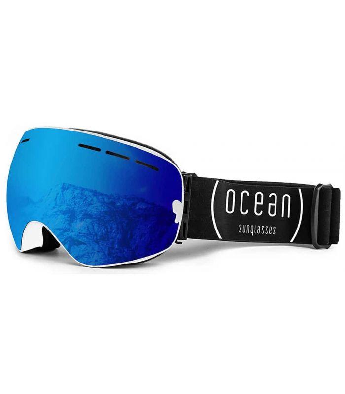Ocean Cervino Revo Blue Black - Masks of Blizzard