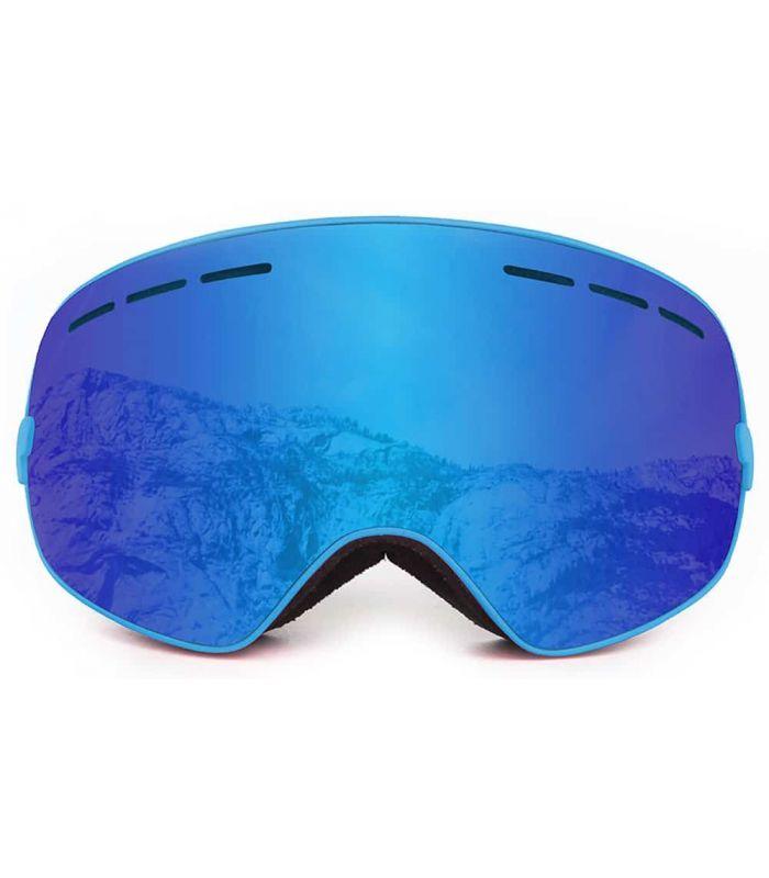 Ocean Cervino Blue Blue - Masks of Blizzard