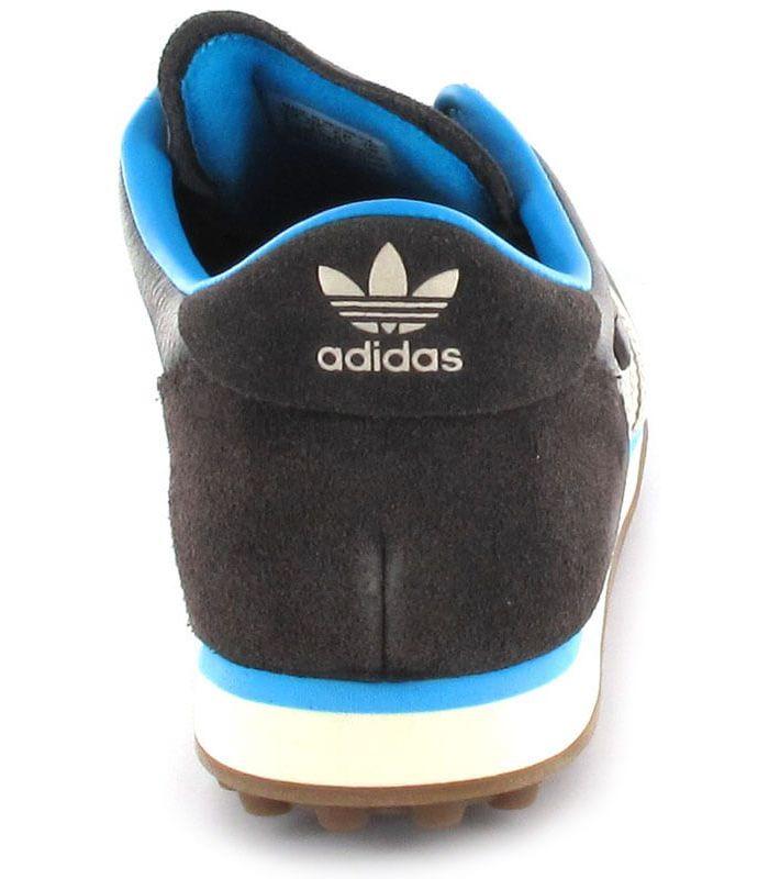 Calzado Casual Hombre - Adidas Vintage Lifestyle