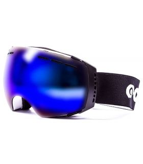 Ocean Aconcagua Blue White Ocean Sunglasses Mascaras de Ventisca Gafas Sol Color: azul