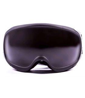 Ocean MC Kinley Smoke Black Ocean Sunglasses Mascaras de Ventisca Gafas Sol Color: negro