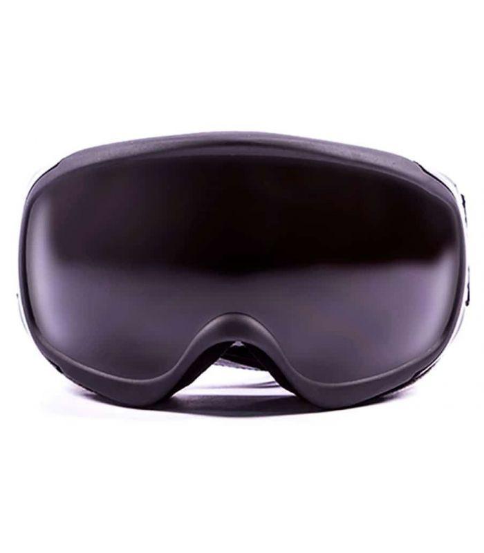 Ocean MC Kinley Smoke Black Ocean Sunglasses Mascaras de Ventisca Gafas de Sol Color: negro