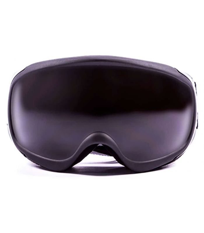 Ocean MC Kinley Smoke Black - Masks of Blizzard