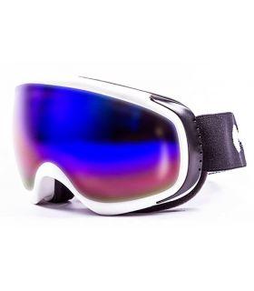 Gafas de nieve Ocean MC Kinley Blue White