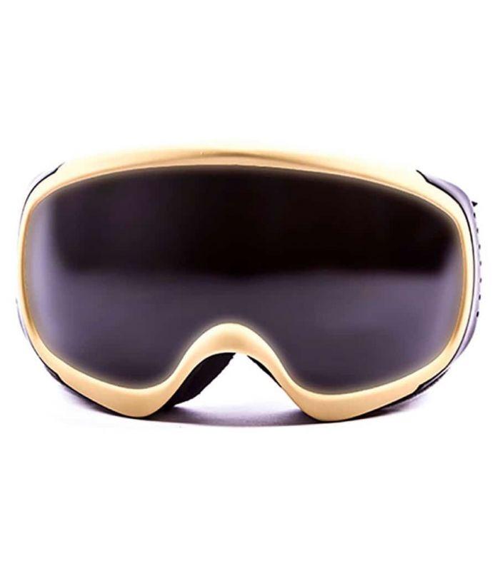 Ocean MC Kinley Smoke Brown Ocean Sunglasses Mascaras de Ventisca Gafas de Sol Color: marron