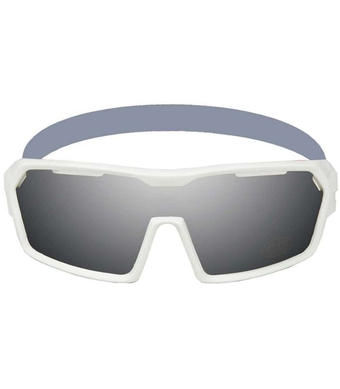 Gafas de Sol Sport - Ocean Chamaleon Mate White / Smoke blanco Gafas de Sol
