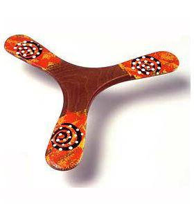Boomerang warukay 2