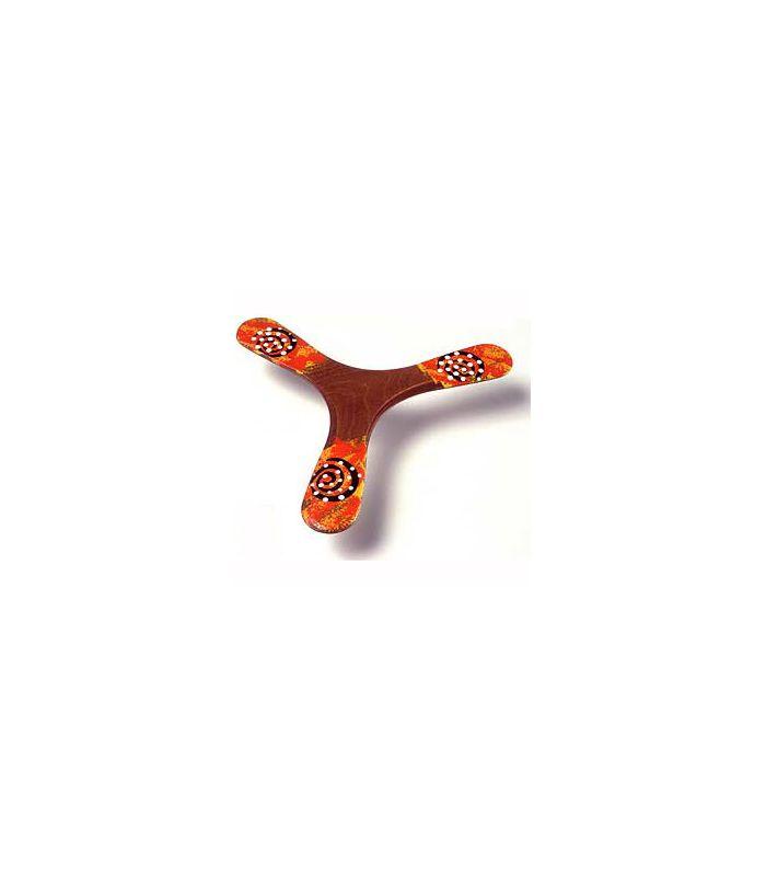 Boomerang warukay 2 Wallaby Boomerang Mas Deportes