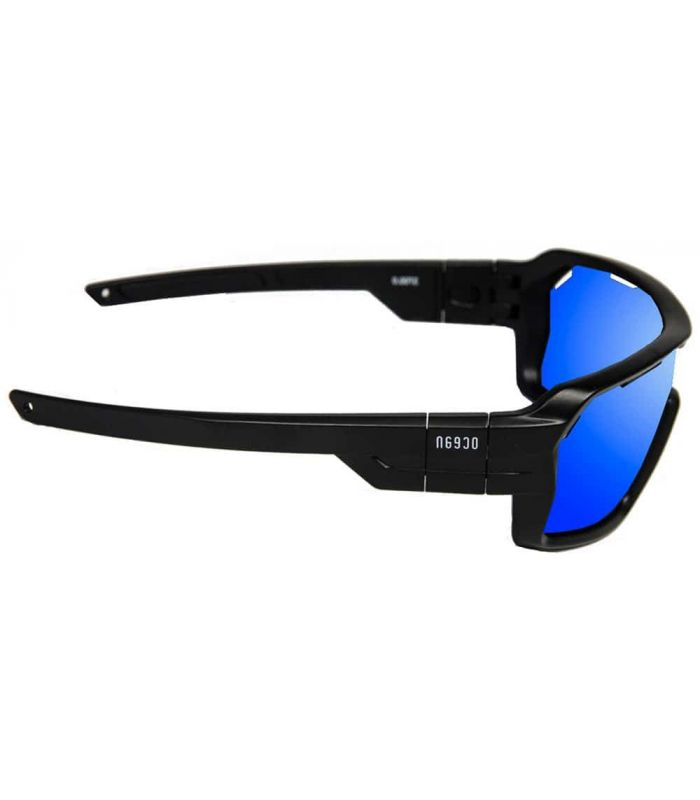 L'Océan Chamaleon Shinny Noir / Revo Bleu
