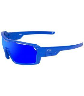 Ocean Chamaleon Matte Blue / Revo-Blå