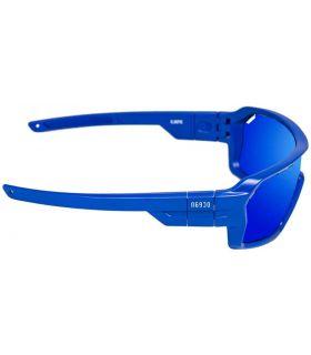 Ocean Chamaleon Matte Blue / Revo Blue Ocean Sunglasses Gafas de Sol Sport Gafas Sol Color: azul