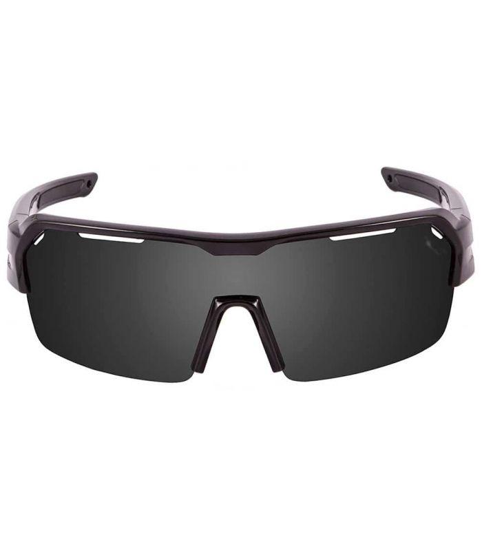 Ocean Race Matte Black / Smoke - Sunglasses Sport