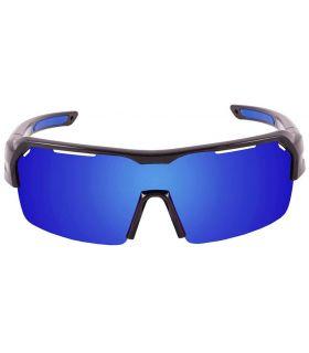 Ocean Race Shinny Black / Revo Blue