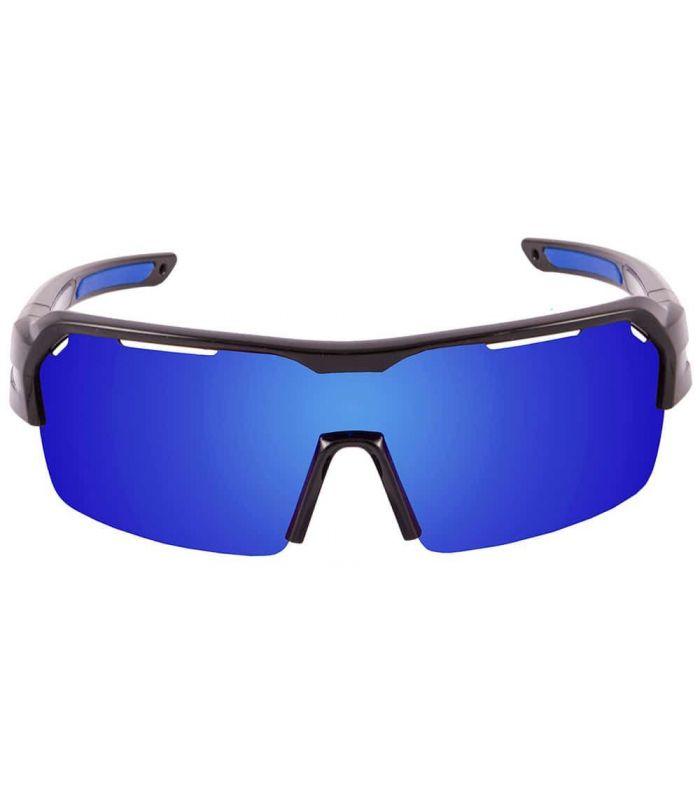Ocean Race Shinny Black / Revo Blue -