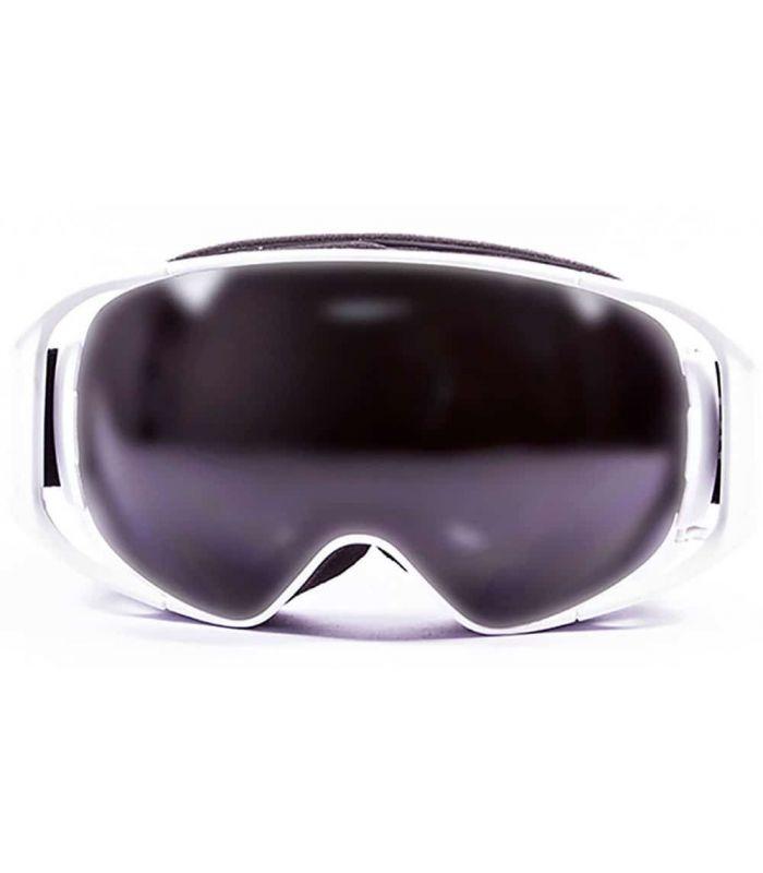 Ocean Snowbird White / Smoke - Masks of Blizzard