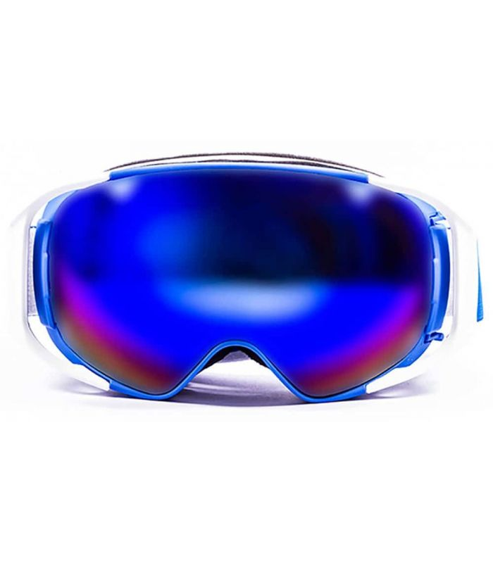 Ocean Snowbird Blue White / Revo Blue -