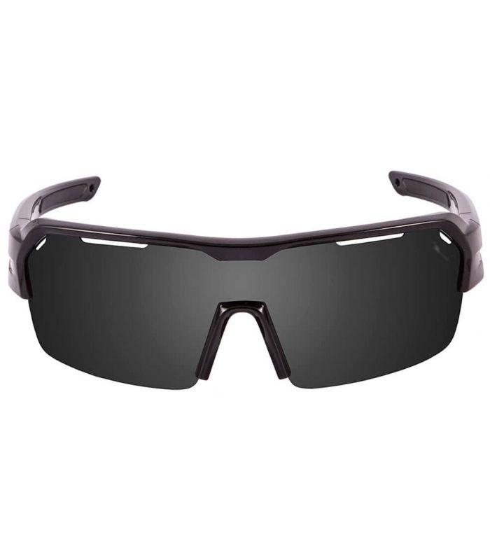 Gafas de Sol Sport - Blueball Aizkorri Matte Black / Smoke negro Gafas de Sol