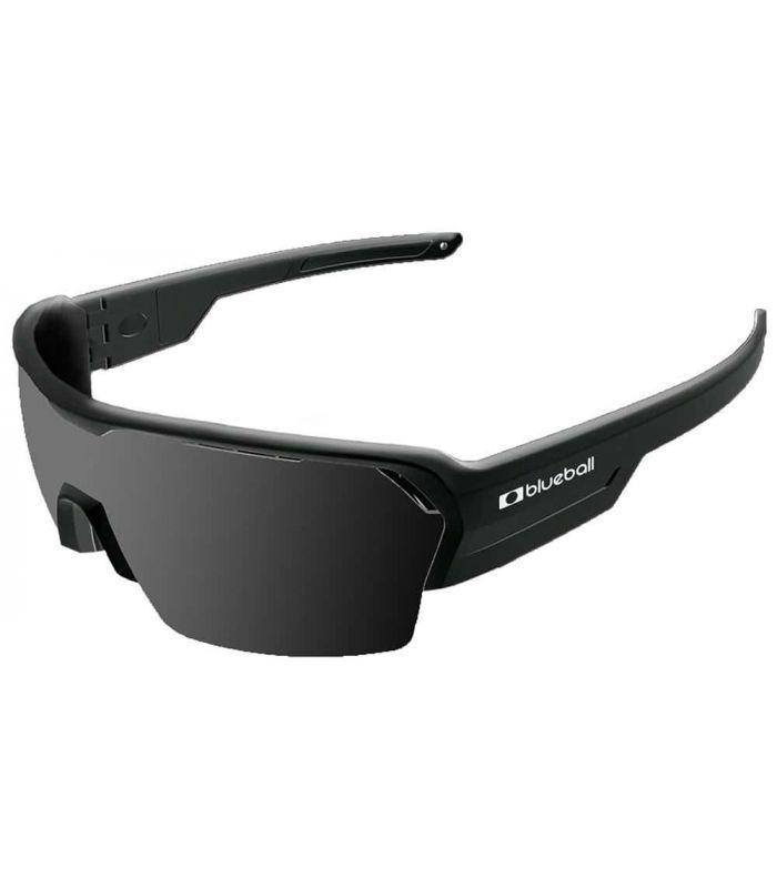 Blueball Aizkorri Shinny Black / Smoke Blueball Gafas de Sol Sport Gafas Sol Color: negro