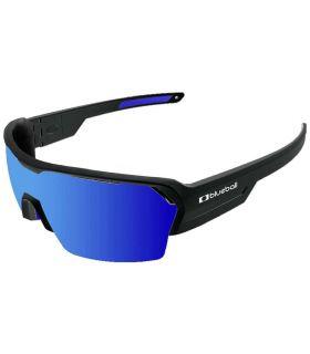 Blueball Aizkorri Matte Black / Revo Blue Gafas de Sol Sport