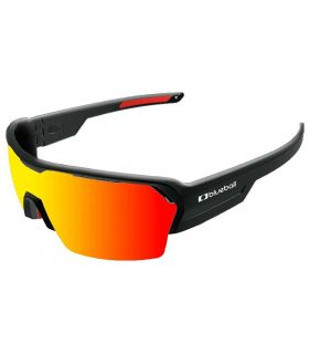 Blueball Aizkorri Shinny Black / Red Revo