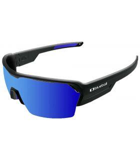 Blueball Aizkorri Shinny Black / Blue Revo