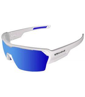 Blueball Aizkorri Matte White / Revo Blue
