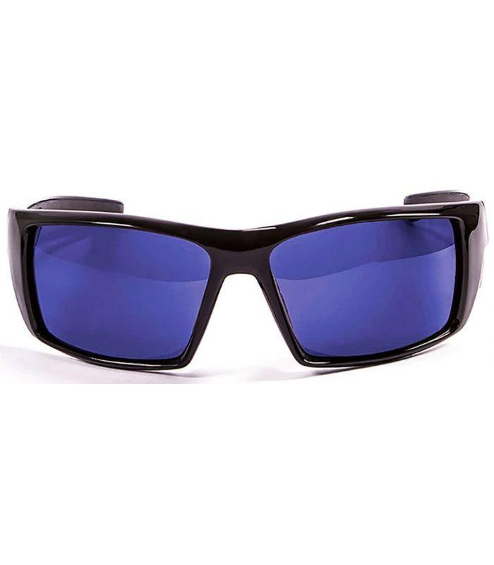 Blueball Monaco Noir Brillant / Revo Bleu