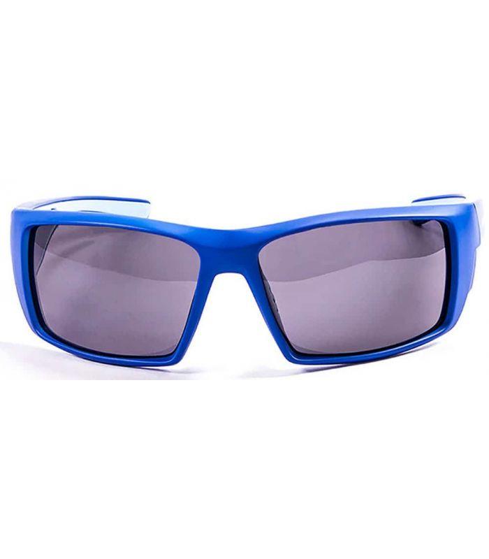 Blueball Monaco Matte Blue / Smoke - Sunglasses Sport