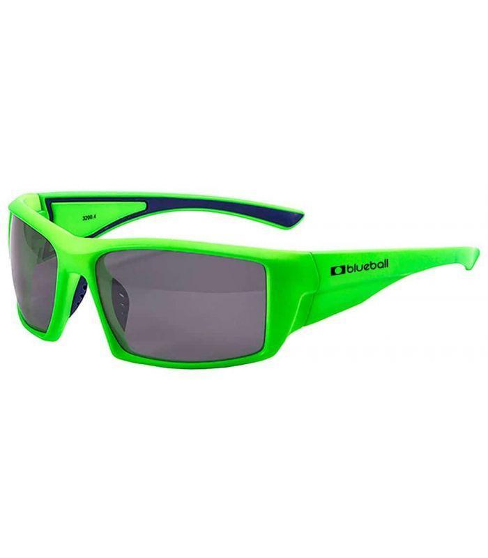 Blueball Monaco Matte Green / Smoke - Sunglasses Sport