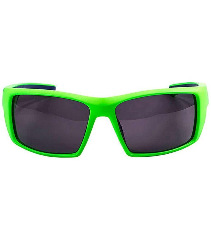 Gafas de Sol Sport - Blueball Monaco Matte Green / Smoke verde Gafas de Sol