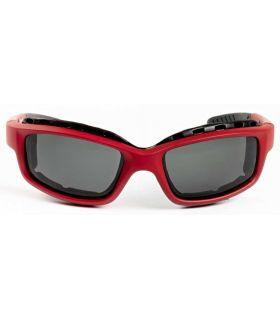 Blueball Saint Malo Matte Red / Smoke Blueball Gafas de Sol Sport Gafas de Sol Color: rojo