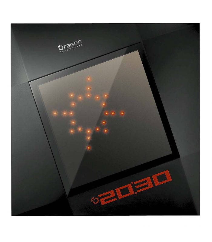 Oregon Scientific Magic BA2000 Station - Home Electronics