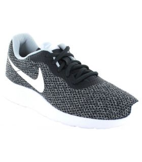 Nike Tanjun ON W Harmaa
