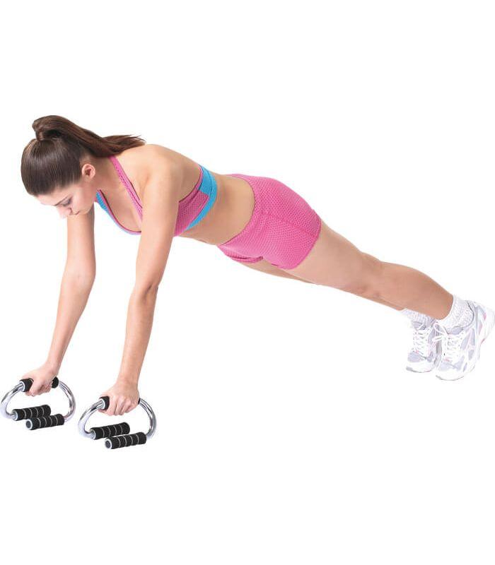 Van Aleen Push-up - Fitness accessories