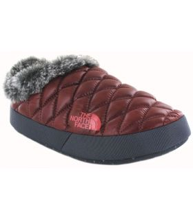 The North Face Thermoball Mule Tente de Faux-IV Grenat