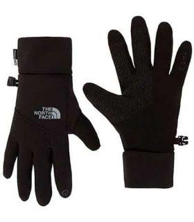 The North Face Etip Glove W Preto