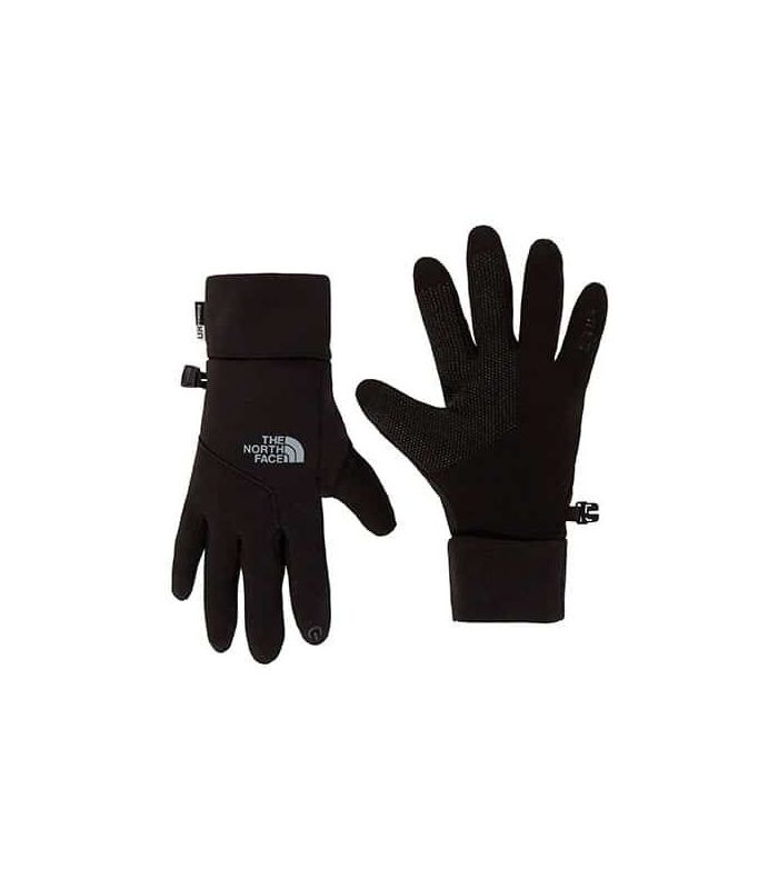 The North Face Etip Glove Black W