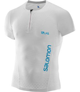 Salomon S-Lab Exo HZ SS Tee M
