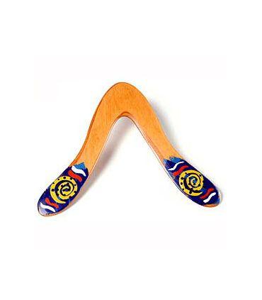 Boomerang wandjuk 1
