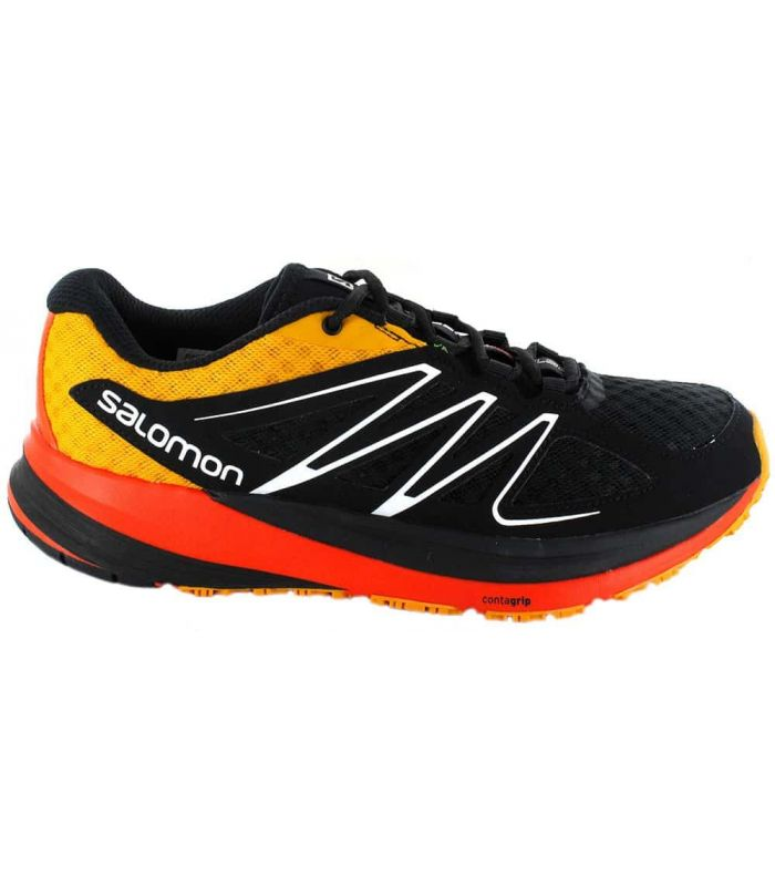 Salomon Sense Press - Trail Running Man Sneakers