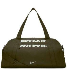 Nike Gym Club Zielony