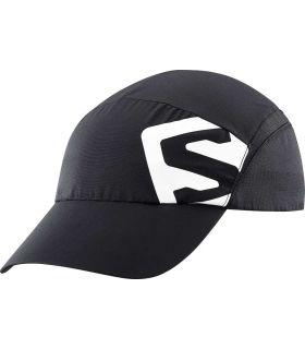 Salomon XA Cap Schwarz