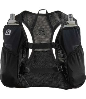 Salomon Agile 2 Set Negro
