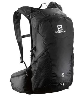 Salomon Trail 20 Negro