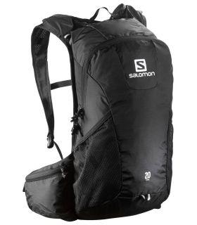 Salomon Trail 20 Preto