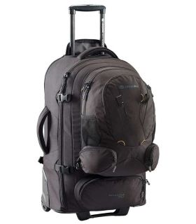 Caribee Sky Master 70L - Backpacks with wheels