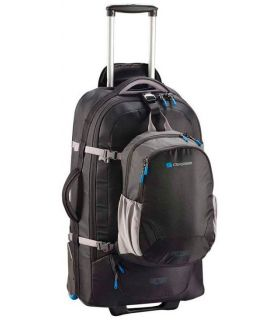 Caribee Fast Track 85 VI - Backpacks with wheels