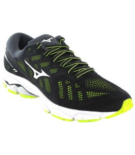 Mizuno Wave Ultima 11 Black