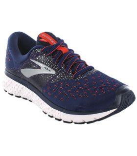 Brooks Glycerin 16 W Zapatillas Running Mujer Zapatillas Running Tallas: 37,5, 38, 38,5, 39, 40, 40,5, 41; Color: azul