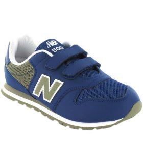 New Balance IV500NV